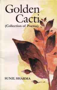 Golden Cacti